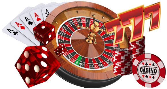 casino spel spelutvecklare