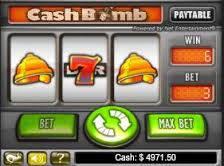 cash bomb slot