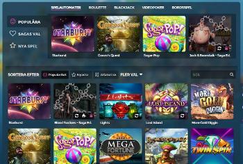 Guts Casino Recension - Spela hundratals Spelautomater Online