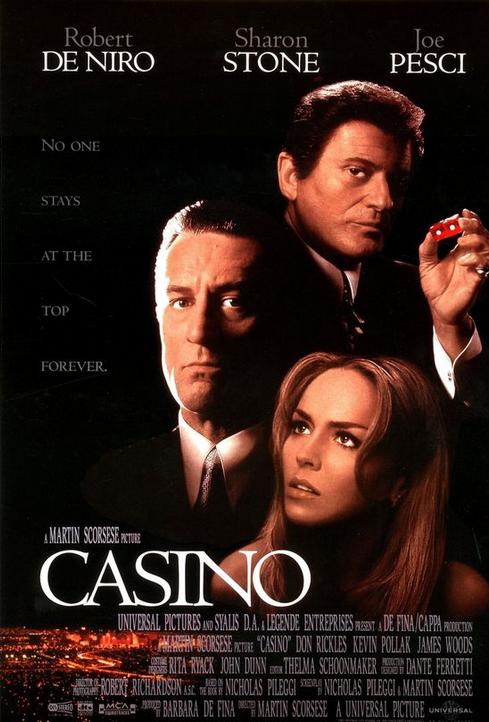 Casino filmen