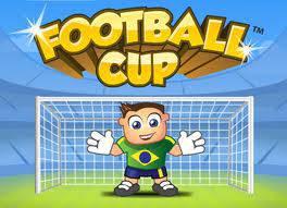 fotball cup casino spel