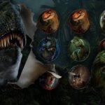 Jurassic Park – Ny 3D slot från Microgaming