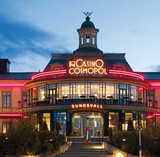 casino cosmopol i sundsval