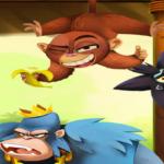 Go Bananas – NetEnt slot med unika Wilds