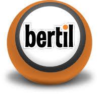 bertil bingo boll logo