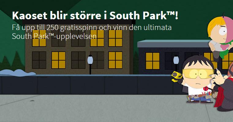 betsson south park