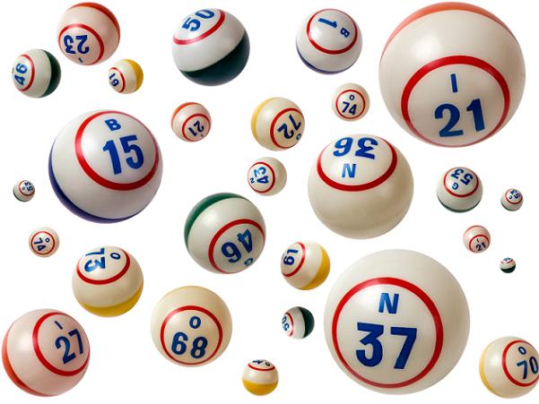 bingo kampanj hos Maria