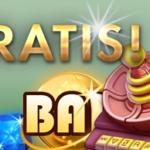 Bertil casino bjuder på 100kr & 10 snurr i no deposit bonus
