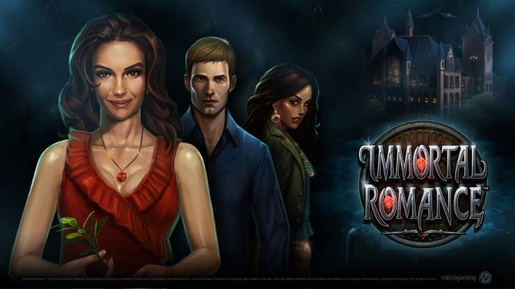 immortal romance freespins hos paf