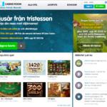 CasinoRoom har bytt utseende & tema på äventyret