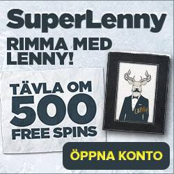 superlenny rimtävling