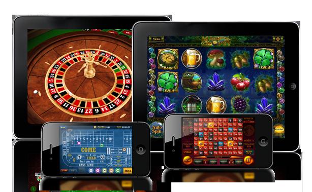 casino appar