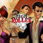 Higholler helg i Vinnarums casino med lyxbonus & freespins
