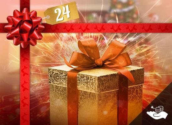 50kr i julklapp hos betsson