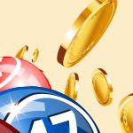Pengaregn i Marias Mega Jackpott bingo rum, 100 000kr delas ut!