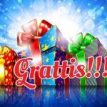 Grattis till våra vinnare i SuperLenny rim tävlingen