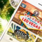 Tävla med casinopro & vinn en iPhone 6 hos LeoVegas