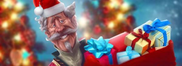 vad önskar du dig i julklapp?