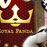 En kunglig Panda som delar ut freespins har kommit till stan!