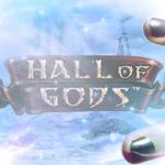 Kan du gissa när Hall of Gods kommer att betala ut sin jackpott?