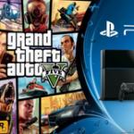 Sista chansen att vinna PS4 med GTA5, idag fram till midnatt!