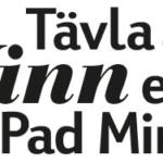 Jackpottyra och utlottning av 20 stycken iPad mini i LeoVegas casino