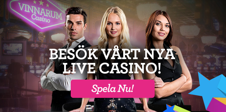vinnarums live casino