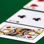 """Casino kortspel - Kortspelet som heter """"Casino"""""""
