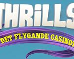 Du har väl inte missat Thrills nya utseende, funktioner & kampanj?