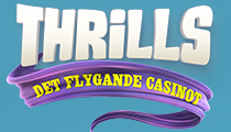 flygande casinot thrills