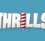 En försmak av det nya Thrills som kommer att lanseras!