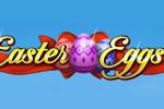 Världspremiär för nya slotten Easter Eggs firas med massor av freespins