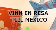 resa till mexico med netent