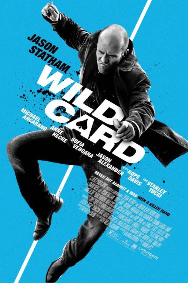 wild card film