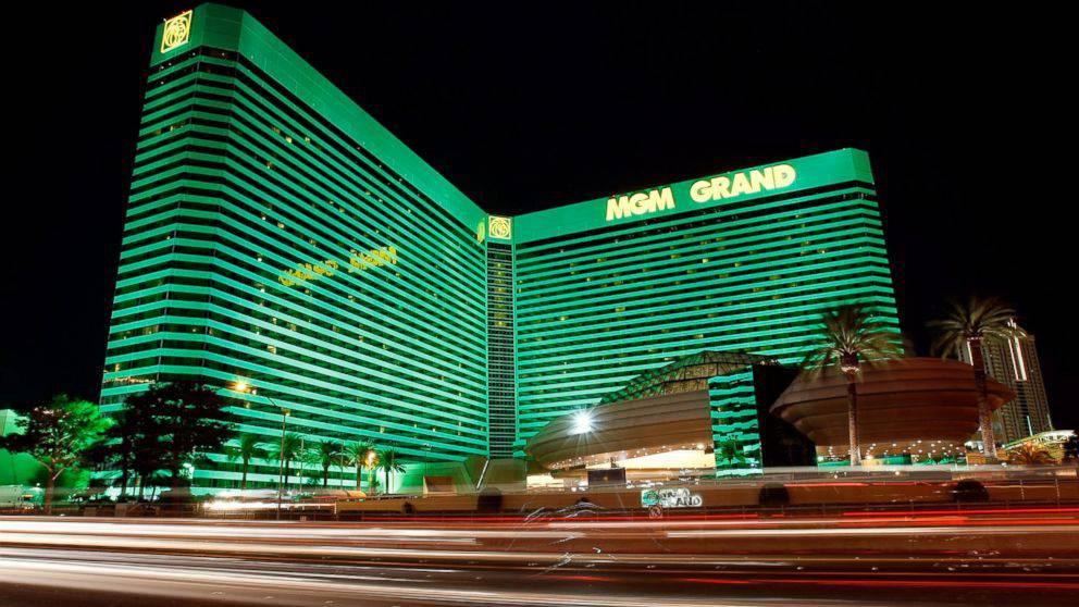 MGM casino i lasvegas