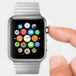 LeoVegas är en av dom första som fått tag på en AppleWatch & dom ger dig chansen att vinna den!