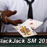 Då var det snart dags för året SM i BlackJack som hålls hos LeoVegas varje år!