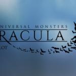 Inom kort lanserar NetEnt sin nya spelautomat Dracula, förhandsboka freespins här!