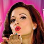 I helgen är det spelfest med Holly Madison och 200% i casinobonus på Nyx spel