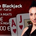 CasinoSaga introducerar Live HD casino från NetEntertainment