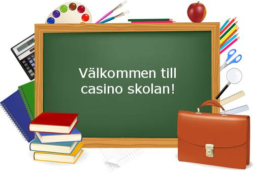 casinoskola