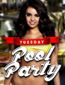 pool party casinocruise