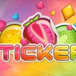 Prova nya NetEnt slotten Stickers som är en klassiker i modern version!