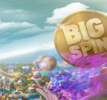big spins hos casinosaga
