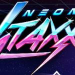 Prova nya NetEnt slotten Neon Staxx & hämta extra freespins!