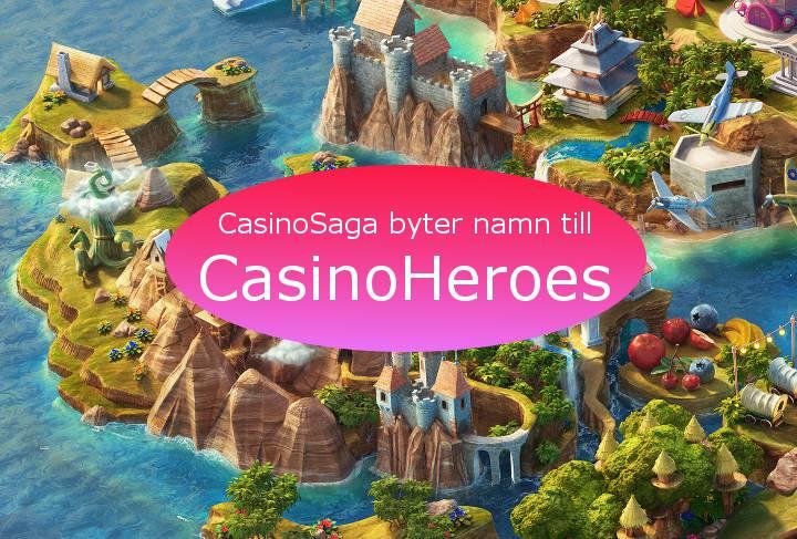 casinosaga blir casinoheroes