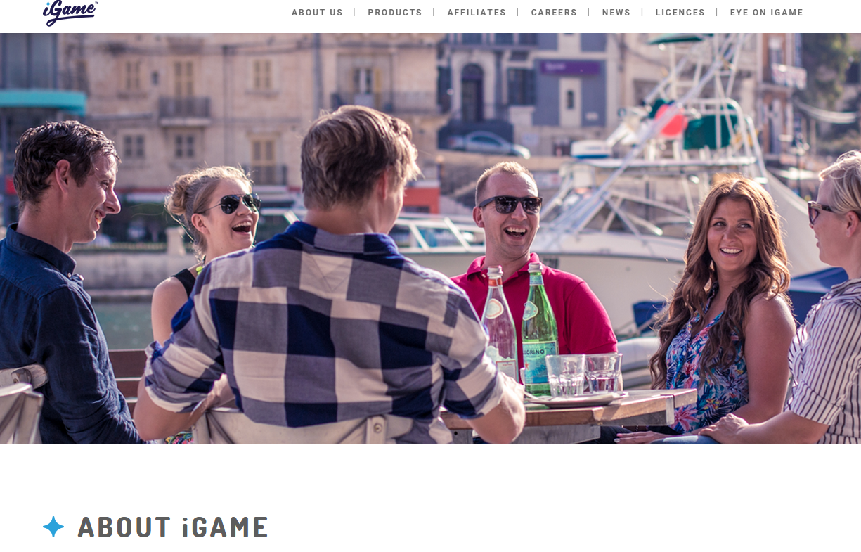 igame group