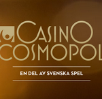 Casino Cosmopol följer online trenden med en ny design och nya funktioner!