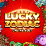 Lansering av Microgamings nya slot Lucky Zodiac firas med freespins hos SveaCasino