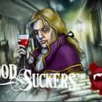 Spela BloodSuckers i RoyalPandas casino och vinn 200.000kr utöver dina vinster!
